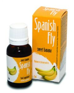 Spanish Fly - sexual exciter. 10 flavour variations